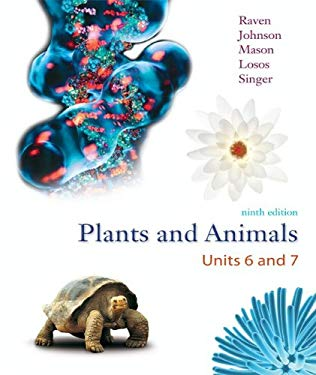 Plant and Animal Biology Units 6 and 7 - 9th Edition