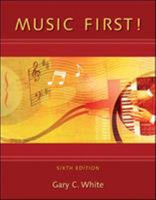 Music First! 9780077407148