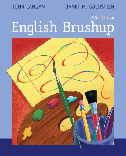 English Brushup 9780077428365