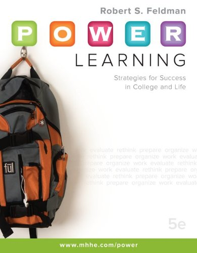 P.O.W.E.R. Learning and Connect Plus Access Card Package 9780077442941