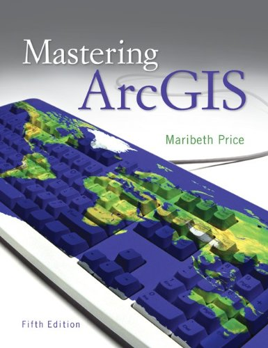 Mastering ArcGIS [With Video Clips DVD-ROM] 9780077462956