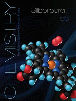 Chemistry: The Molecular Nature of Matter and Change [With Access Code] 9780077468446