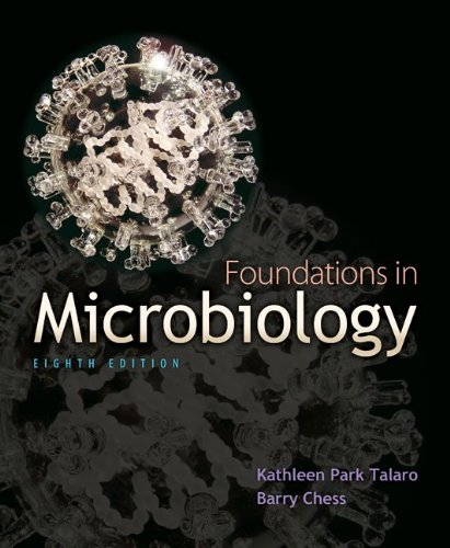 Foundations in Microbiology [With Access Code] - 8th Edition