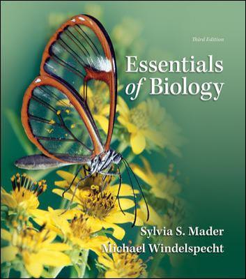 Essentials of Biology 9780077489564