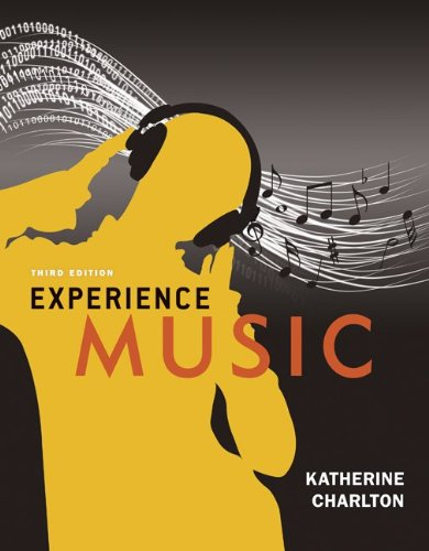 Experience Music, with 3 Audio CDs 9780077505172