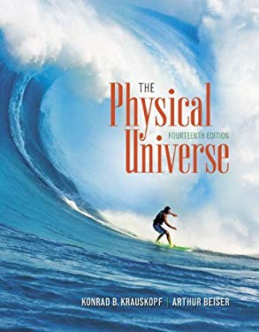 The Physical Universe, Special Binder-Ready Version 9780077546205