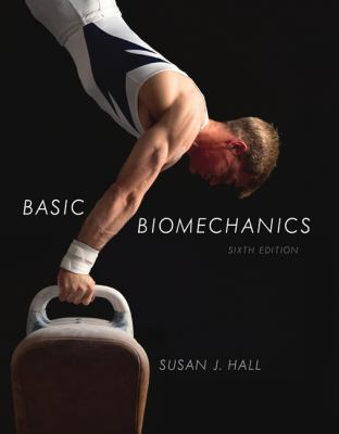 Package: Hall Basic Biomechanics with Maxtraq Software 9780077568030