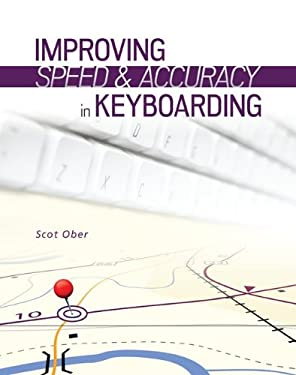 Improving Speed and Accuracy in Keyboarding + access card package 9780077804749