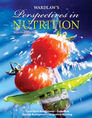 Wardlaw's Perspectives in Nutrition [With Access Code] 9780077912758