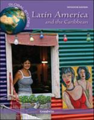 Global Studies: Latin America and the Caribbean 9780078026263