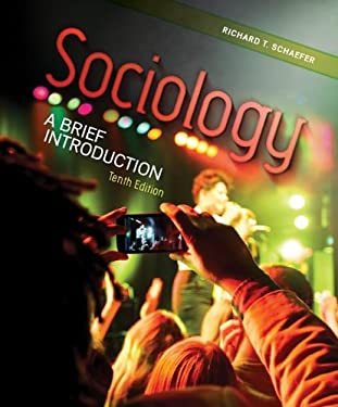 Sociology: A Brief Introduction 9780078026720