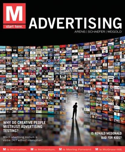 M: Advertising 9780078028915
