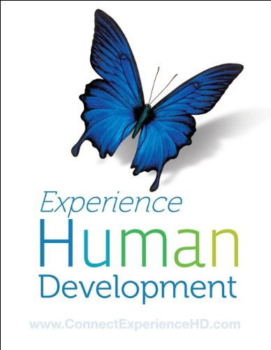 Experience Human Development 9780078035142