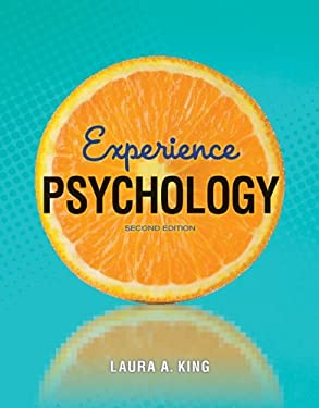 Experience Psychology 9780078035340