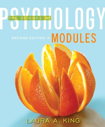 The Science of Psychology 9780078035494