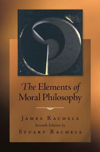 The Elements of Moral Philosophy 9780078038242