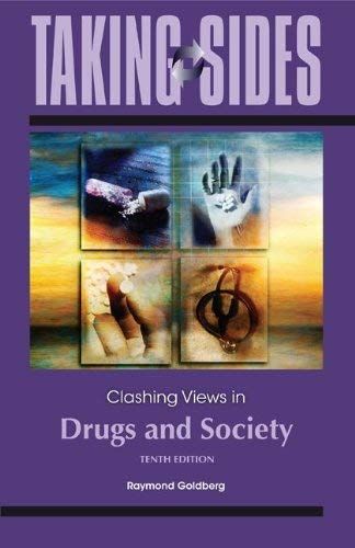 Clashing Views in Drugs and Society 9780078050220