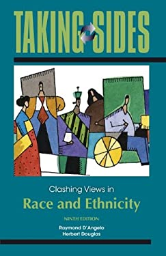 Taking Sides: Clashing Views in Race and Ethnicity 9780078050473