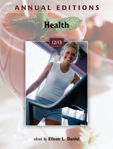 Health 9780078051036