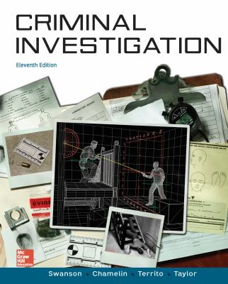 Criminal Investigation - 11th Edition
