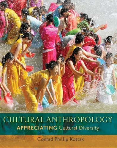 Cultural Anthropology Ebook