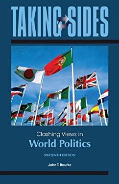 Clashing Views in World Politics 9780078139543