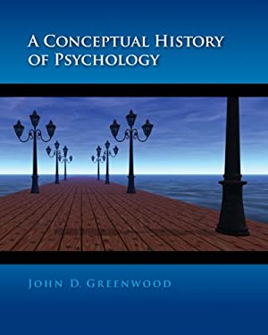 A Conceptual History of Psychology 9780072858624