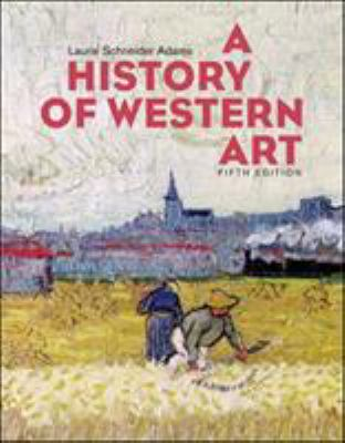 A History of Western Art