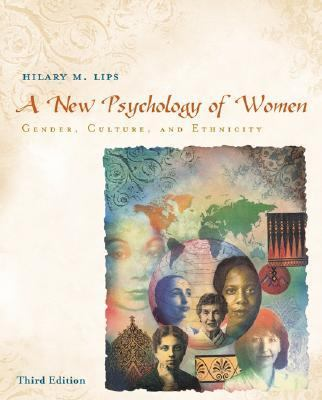 A New Psychology of Women with Sex & Gender Online Workbook 9780073197852
