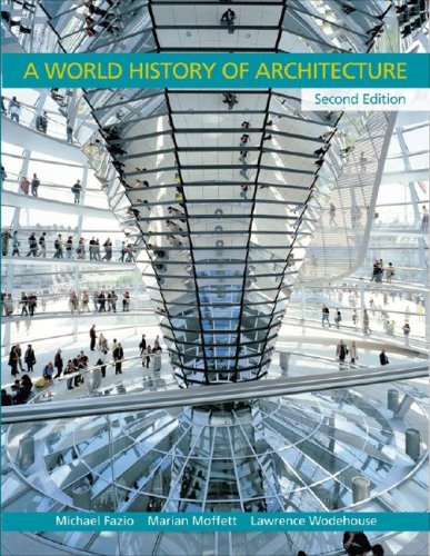 A World History of Architecture 9780071544795