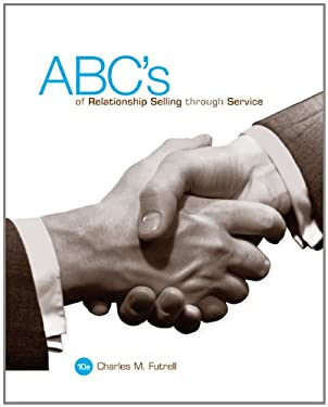 ABC's of Relationship Selling Through Service 9780073380995