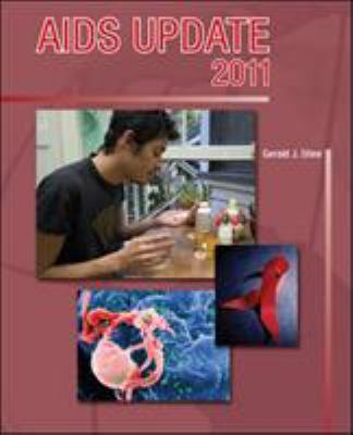 AIDS Update: An Annual Overview of Acquired Immune Deficiency Syndrome 9780073527635
