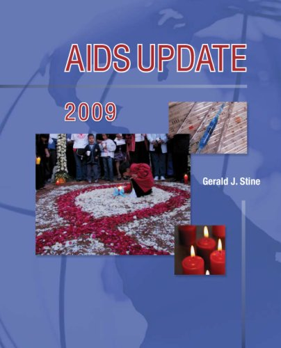 AIDS Update: An Annual Overview of Acquired Immune Deficiency Syndrome 9780073527598
