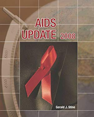 AIDS Update: An Annual Overview of Acquired Immune Deficiency Syndrome 9780073375281