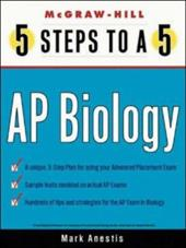AP Biology: 5 Steps to a 5