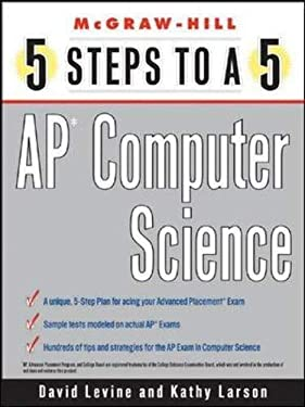 AP Computer Science 9780071437110