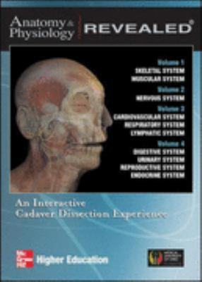 Aandp Revealed CD #4- Digestive, Urinary, Reproductive and Endocrine Systems