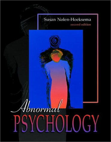 Abnormal Psychology W/ Taking Sides, Making the Grade CD and Powerweb 9780072546330