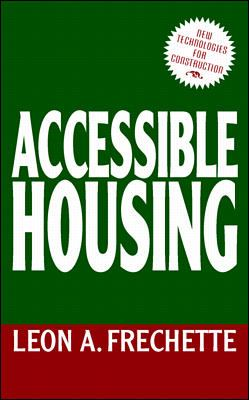 Accessible Housing 9780070157484
