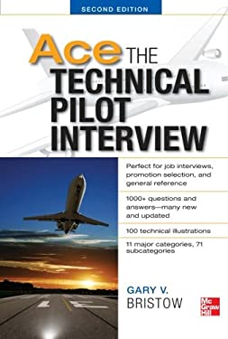 Ace the Technical Pilot Interview 9780071793865