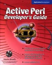 Active Perl Developer's Guide [With CDROM]