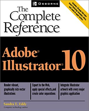 Adobe Illustrator 10: The Complete Reference 9780072193626