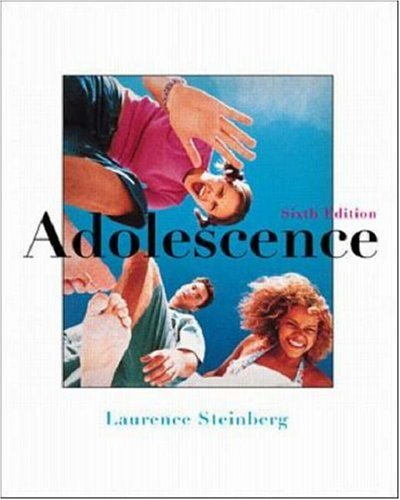Adolescence with Powerweb 9780072504422