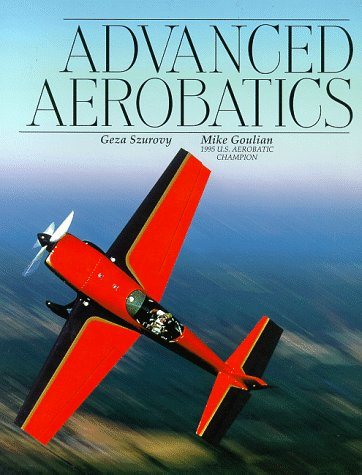 Advanced Aerobatics 9780070633025