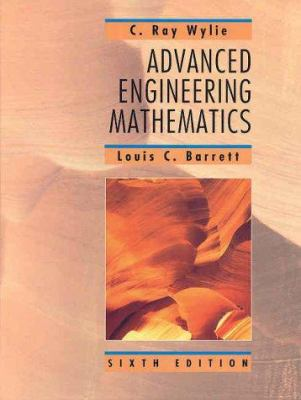 Advanced Engineering Mathematics 9780070722064