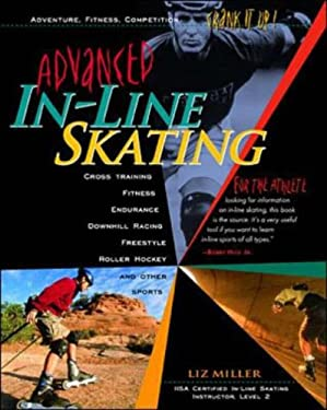 Advanced In-Line Skating 9780071354486