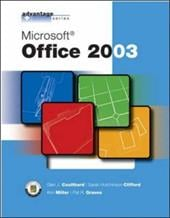 Advantage Series: Microsoft Office 2003 267778