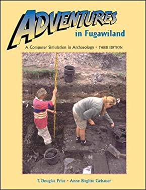 Adventures in Fugawiland: A Computerized Simulation in Archaeology (Win-PC) 9780072559156