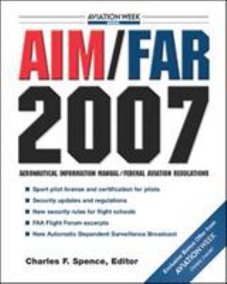 Aim/Far 9780071479240