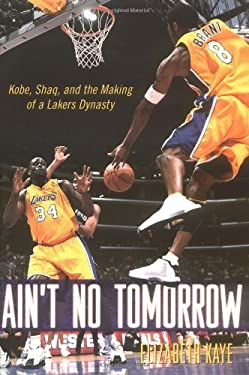 Ain't No Tomorrow 9780071387361